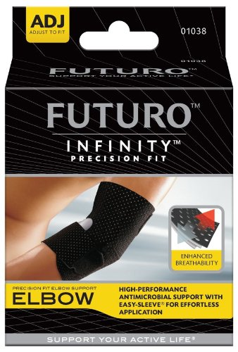 (Futuro Precision Fit Elbow Brace)