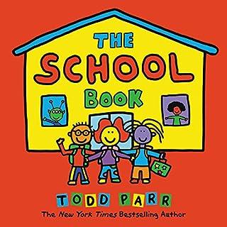 Book Cover: The School Book