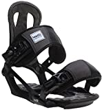 HEAD NX One Snowboard Bindings Mens Sz L (9-11)