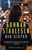 Image of Big Sister (Varg Veum Series)