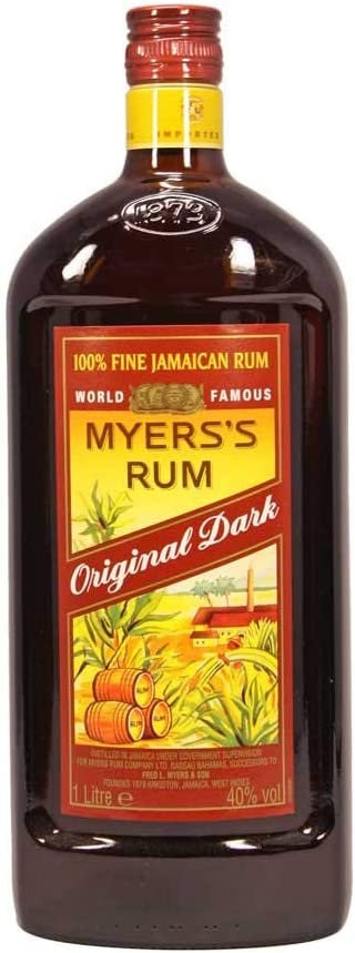Myers Ron - 1000 ml