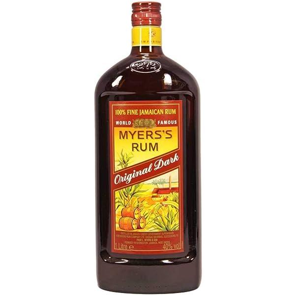 Myers Ron - 1000 ml: Amazon.es: Alimentación y bebidas