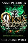Oksa Pollock: the Forest of Lost Souls par Plichota