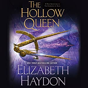 The Hollow Queen Audiobook