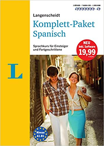 spanischkurs mp3