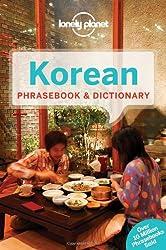 Lonely Planet Korean Phrasebook & Dictionary (Lonely Planet Phrasebook: Korean)