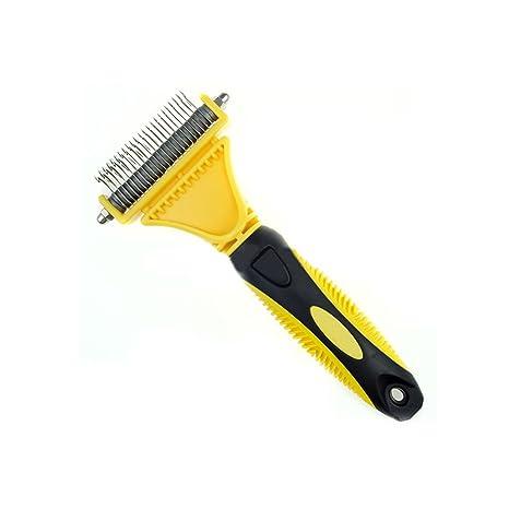 cepillo para perros para desenredar el cabello Gatos, BADALink ...