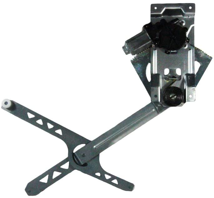 Rareelectrical Popular standard free NEW WINDOW REGULATOR 85-05 COMPATIBLE WITH CHEVY