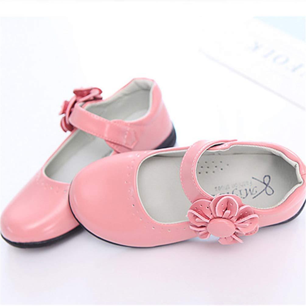 Zapatos De Ni/ñO para Ni/ñAs Zapatos De Princesa para Ni/ñOs Zapatos De Escuela para Ni/ñOs Zapatos Casuales Zapatos De Vestir Zapatos De Fiesta