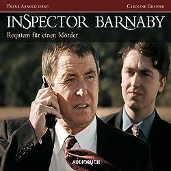 Requiem für einen Mörder (Inspector Barnaby 2)