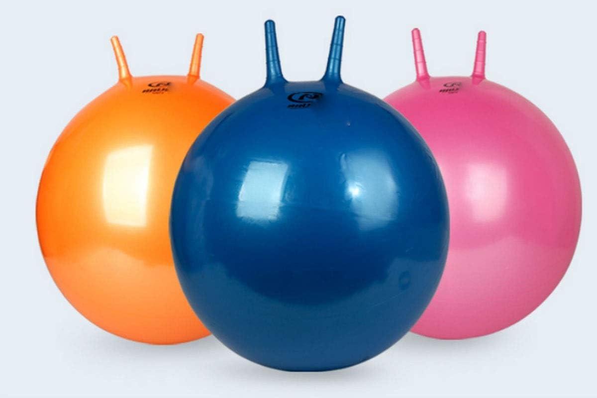 Pelota de yoga, cuernos para adultos Engrosada pelota de deportes ...
