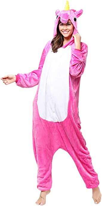 ShiyiUP Pijamas de Animales Koala Traje Divertido de Disfraz para Halloween