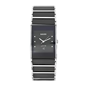 a51826c28 Image Unavailable. Image not available for. Color: Rado Men's R20784752  Integral Jubile Watch
