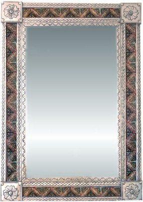 Amazon.com: Grande en plata Morelia azulejos de Talavera ...