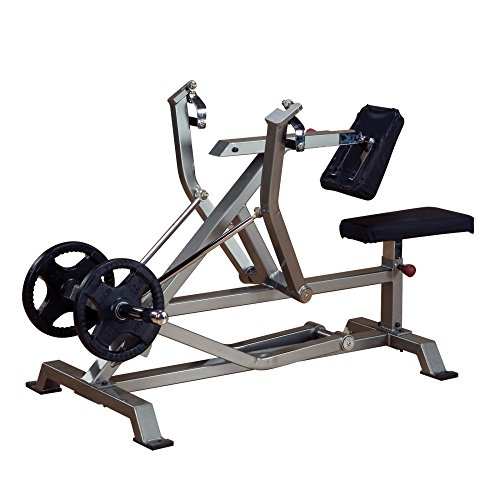 Body-Solid LVSR Leverage Seated Row Body Solid Inc