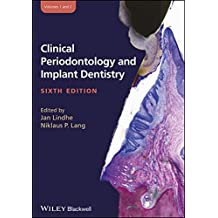 Clinical Periodontology and Implant Dentistry, 2 Volume Set