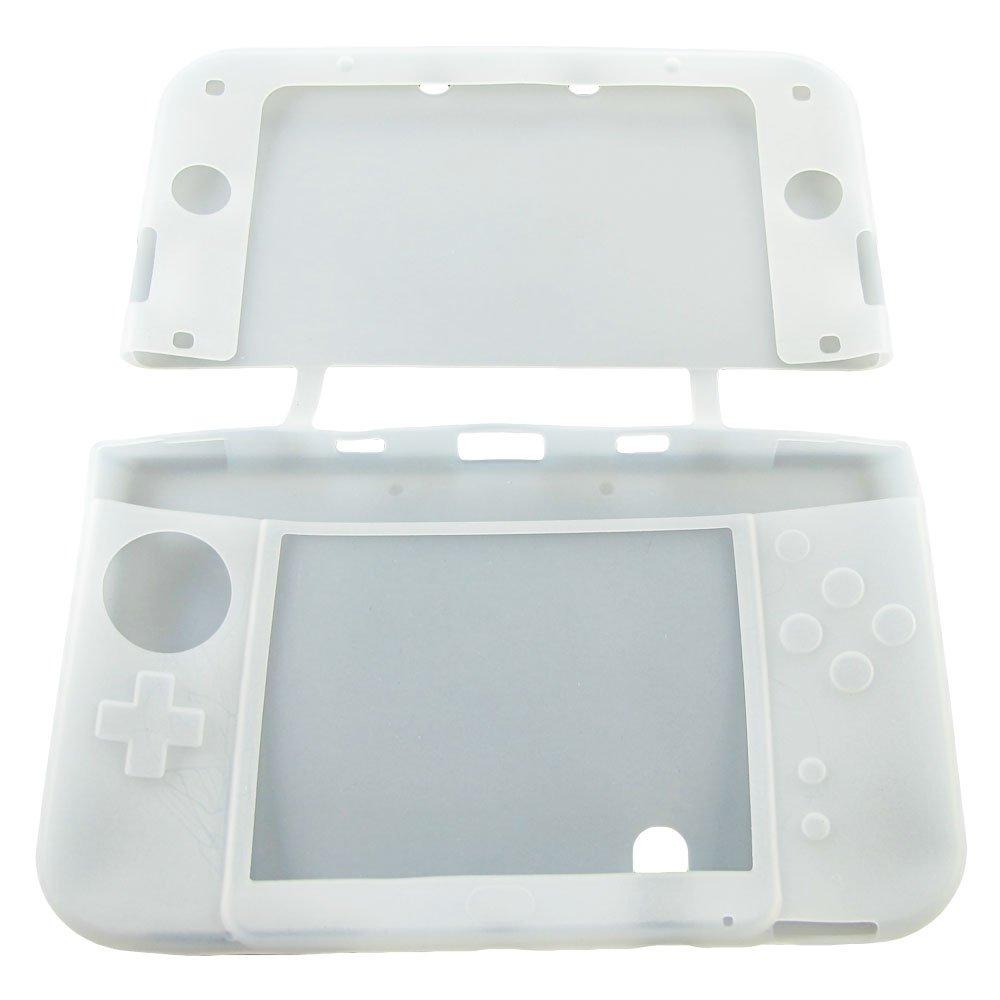 Pandaren® Piel de Fundas Protectores carcasas para Nintendo ...
