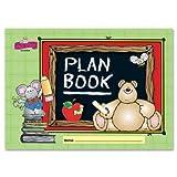 Carson-Dellosa Grade K-5 Plan Book - Weekly - Assorted