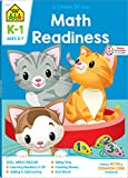 Math Readiness Grades K-1 Deluxe Edition Workbook