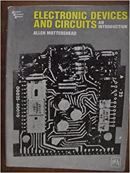 Best book for electronic devices and circuits for gate