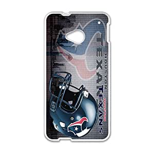 houston texans Phone Case for HTC One M7