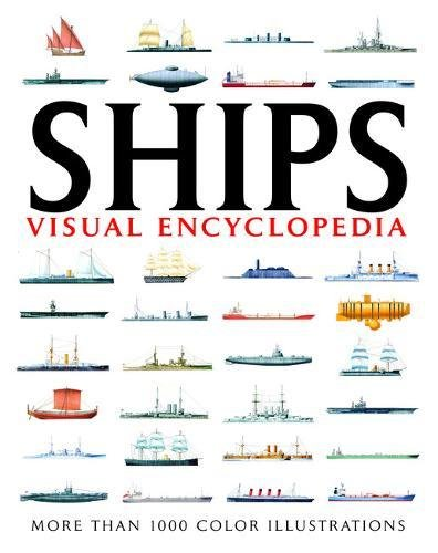 Visual Encyclopedia of Ships for sale  Delivered anywhere in USA