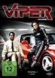 Viper - Staffel 1 [4 DVDs]