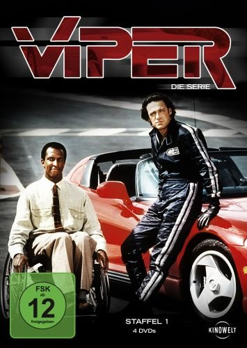Viper [réup de meilleure qualité]