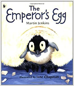 Image result for emperor's egg