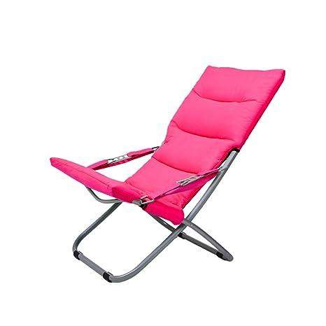 SSRS Sillas de Playa para Exteriores, sillones reclinables ...