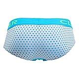 Clever Masculine Briefs Underwear for Men