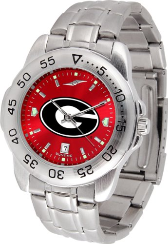 (Georgia Bulldogs NCAA AnoChrome