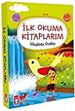 İlk Okuma Kitaplarım (10 Kitap Takım): 1.Sınıf