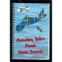 Amazing Tales from Nova Scotia