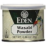 Eden Foods Wasabi Powder, 25 g