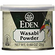 Eden Foods Wasabi Powder, 0.88 oz