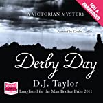 Derby Day | D J Taylor