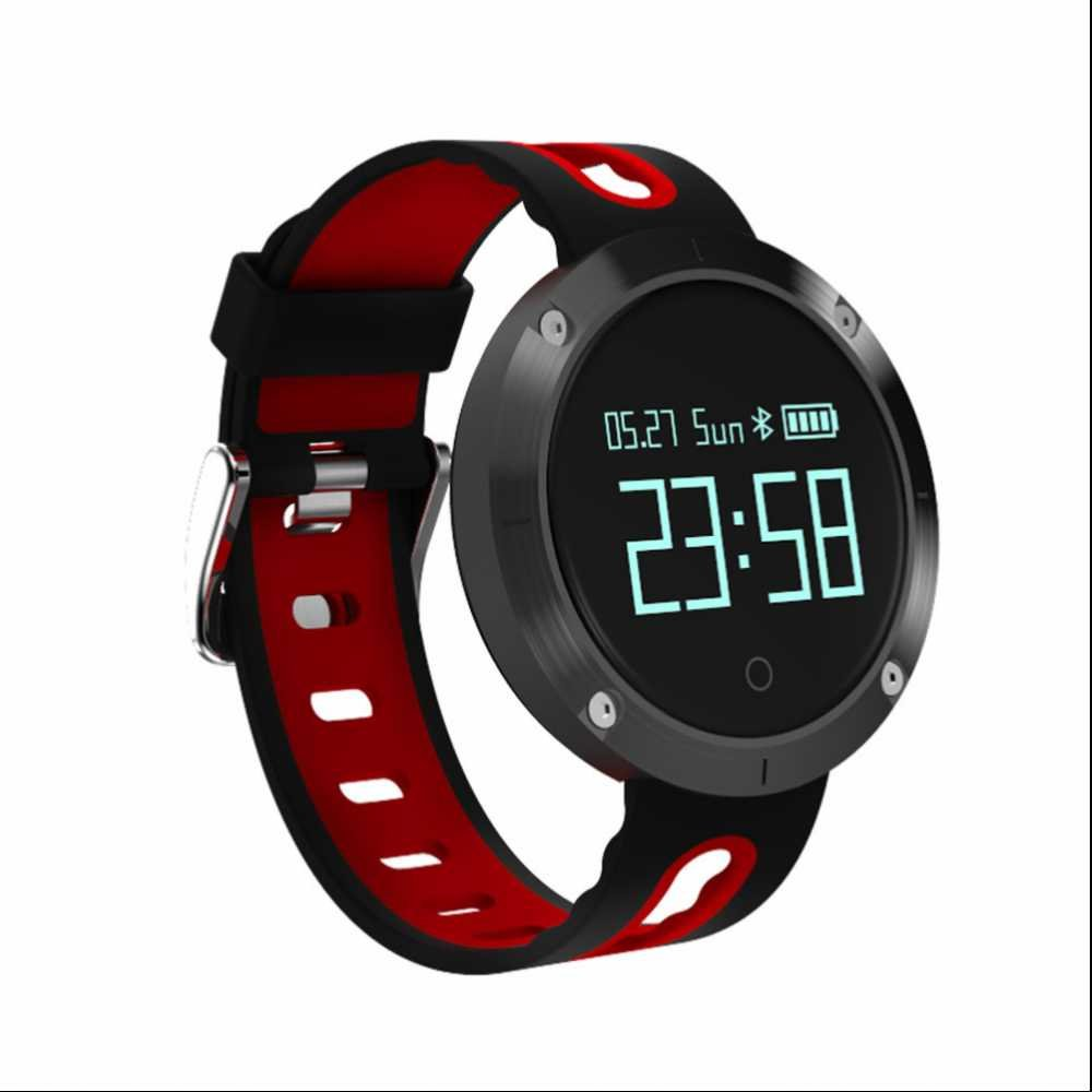 Brazalete de fitness, fitness Tensiómetro de pulsera, brazalete de fitness Frecuencia Cardíaca, deportes brazalete de fitness, Bluetooth Fitness pulsera, ...