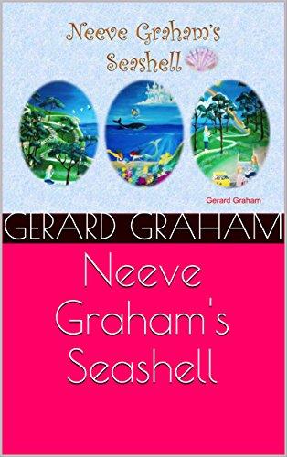 Infant Mural (Neeve Graham's Seashell (Murals Book 3))