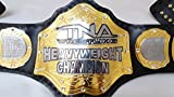 Qualitycreator TNA Heavyweight Champion Belt