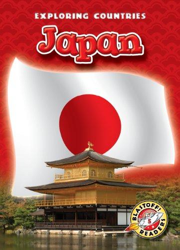 Japan (Paperback) (Blastoff! Readers: Exploring Countries) (Exploring Countries: Blastoff! Readers Level 5)