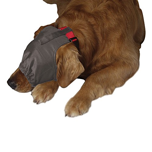 - ThunderCap Calming Cap for Dogs (Large)