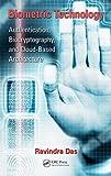 Biometric Technology, Ravi Das, 1466592451