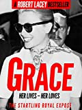 Front cover for the book Grace by Robert Lacey