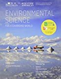Environmental Science in a Changing World (Loose Leaf) and EnviroPortal Access Card (6 Month), Houtman, Anne and Karr, Susan, 1464123608