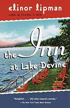 The Inn at Lake Devine (Vintage Contemporaries) by [Lipman, Elinor]