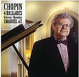 #9: Chopin: 4 Ballades / Scherzos / Mazurkas