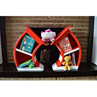 2 Cat In The Hat Bookcase