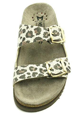 Mephisto Sand Harmony Womens Light Sandals Leather qwrnq7Axg