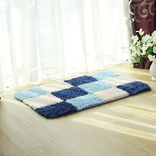 Hebe Area Rugs For Livingroom Bedroom Bathroom Decor Soft Import It All